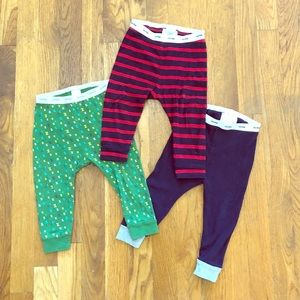 3 pants Baby Gap Bundle